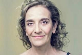 Consuelo Trujillo es miembro del equipo docente de El Olivo Psicoterapia Humanista