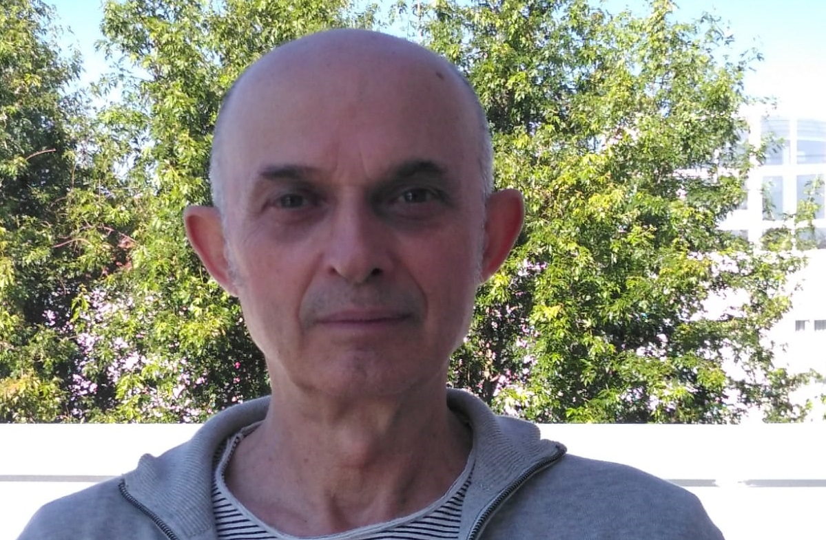 Ramiro Díaz, Gestalt El Olivo Psicoterapia