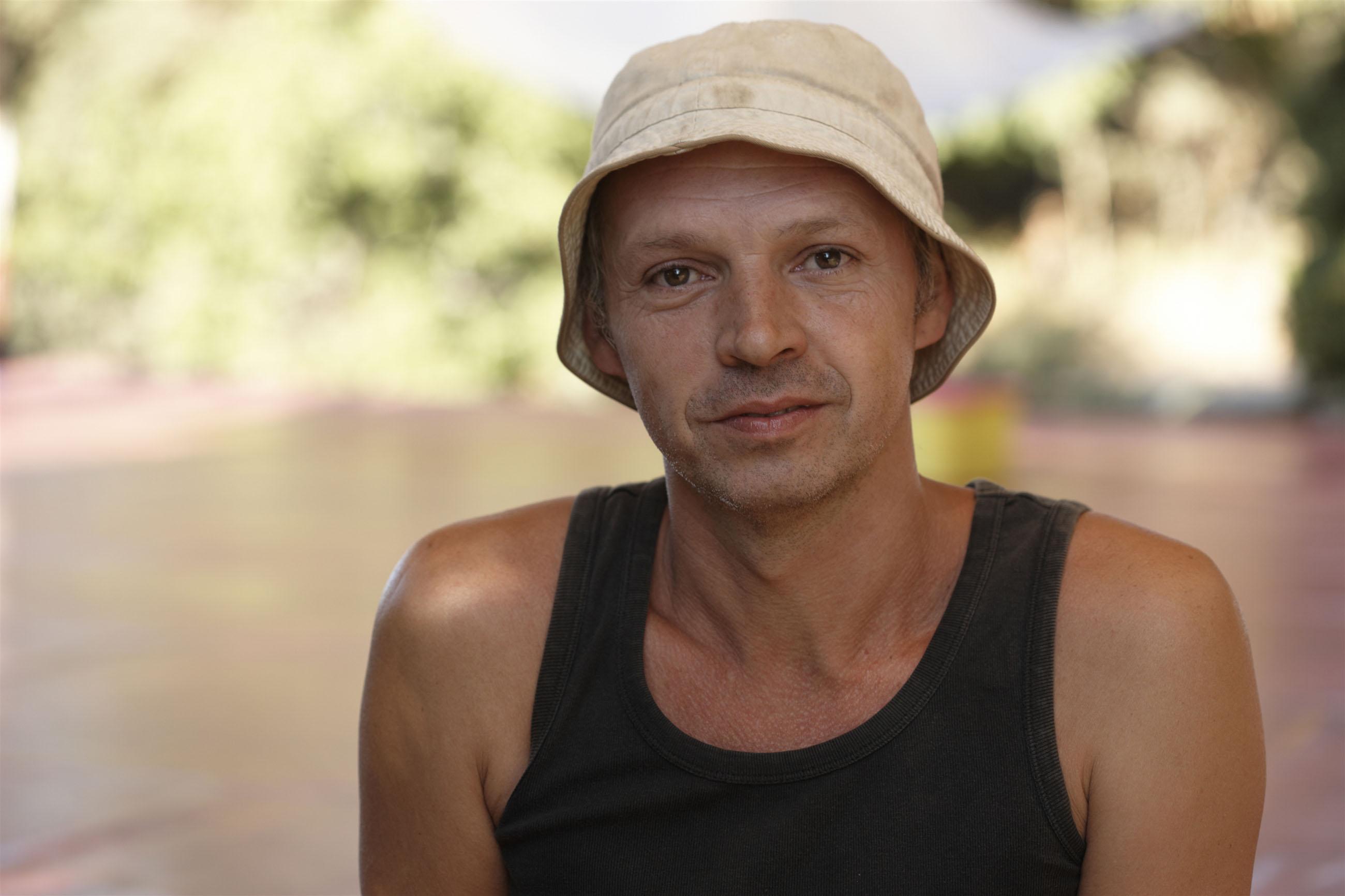 Victor Orive, El Olivo Psicoterapia